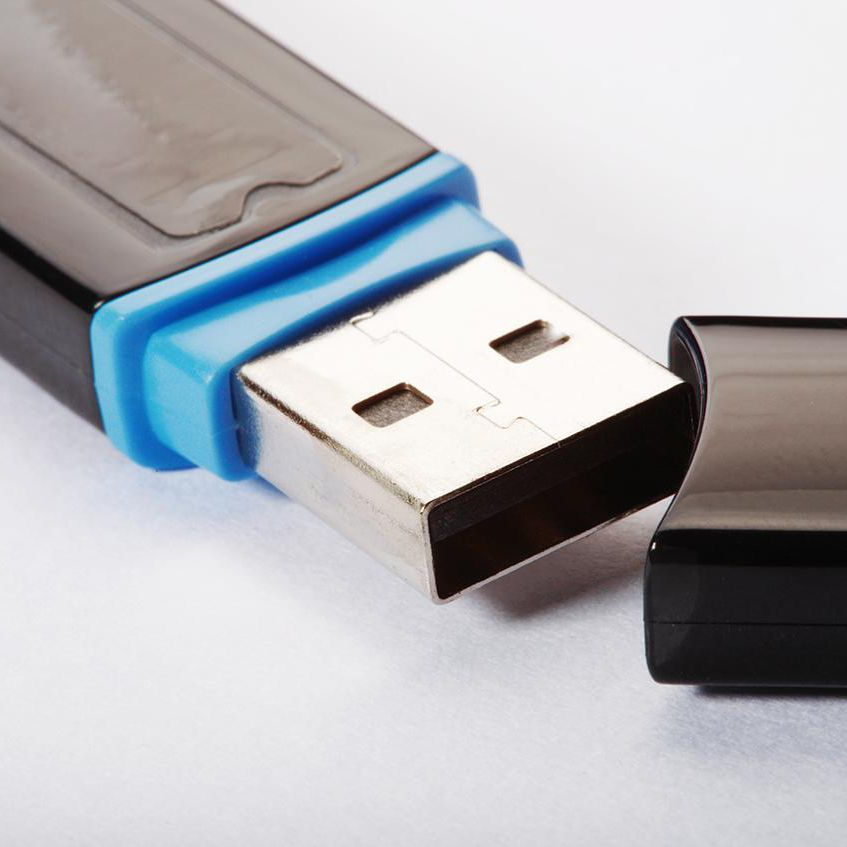 Creating a Bootable Flash Drive With OS X Lion