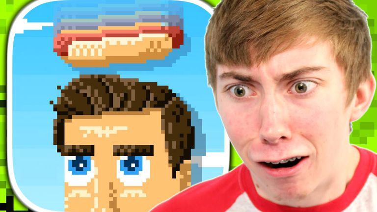 Lonnie iPhone Games YouTuber