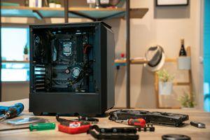 Upgrading a CPU