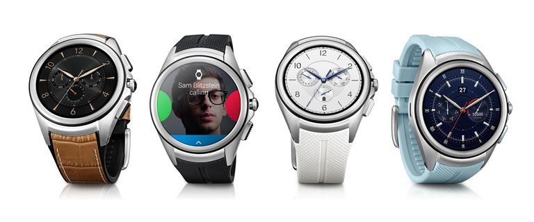Wear OS: Lollipop Updates
