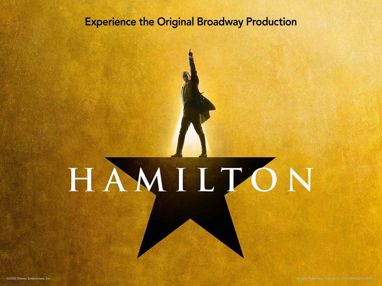 Hamilton promotional image