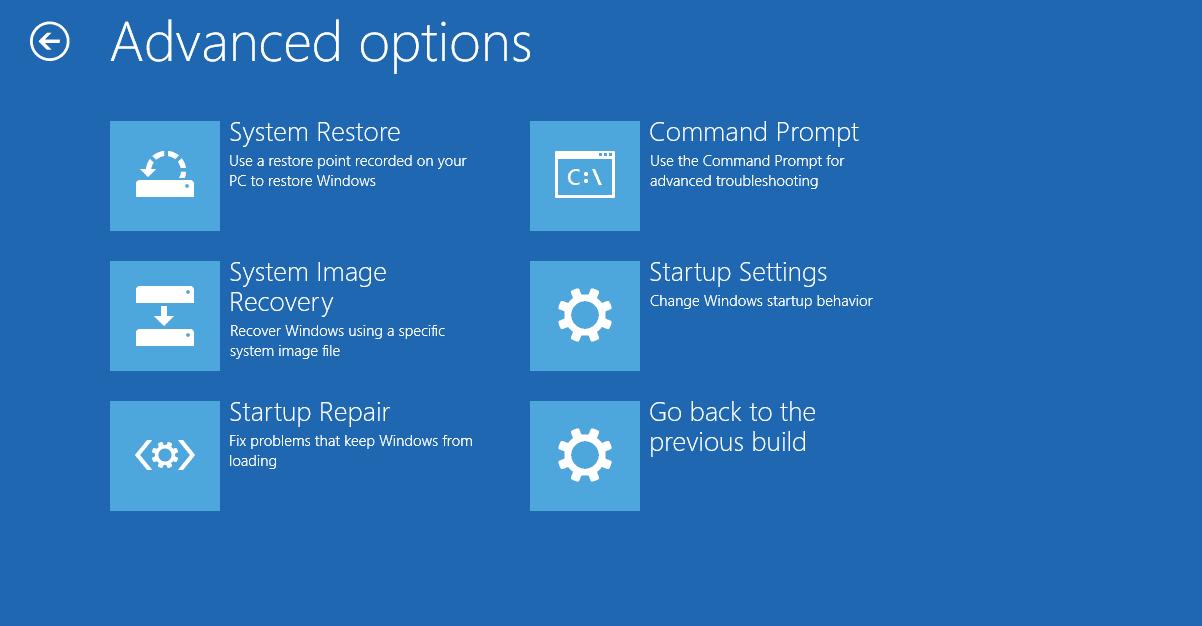 How Do I Automatically Repair Windows Problems
