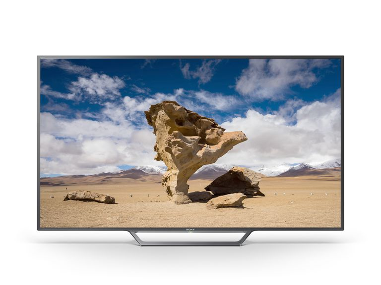 Sony W650D 1080p LED/LCD TV