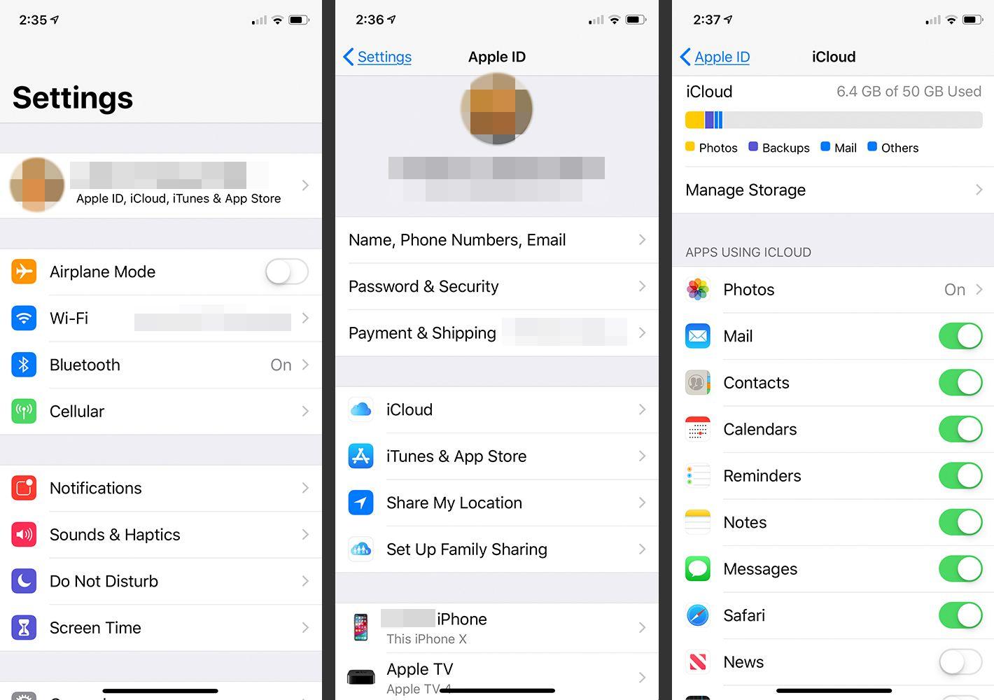 iPhone Battery-Saving Tips
