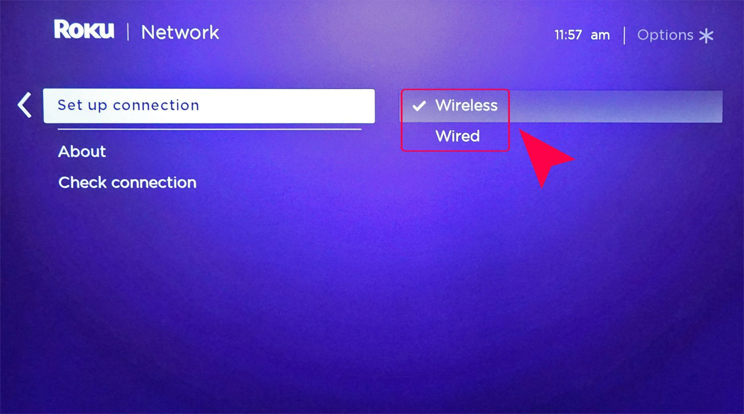 How to Connect Your Roku to Wi-Fi