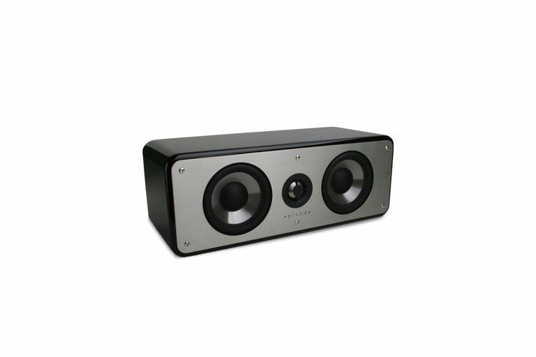 Episode 500 Series LCR-4 compact speakers