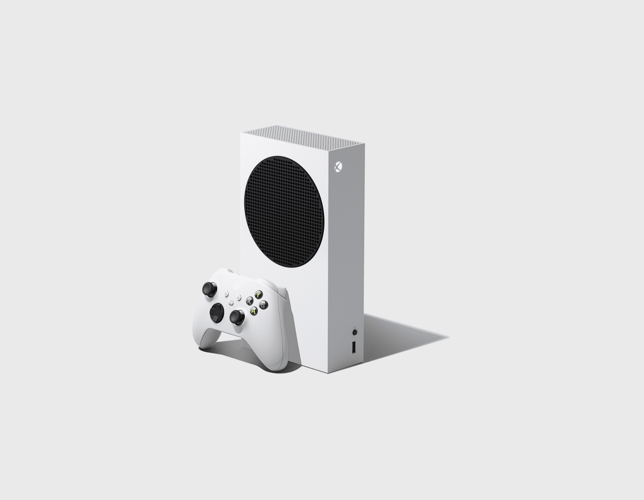 Why The Xbox Series S is Worth Your Time (and Money)
