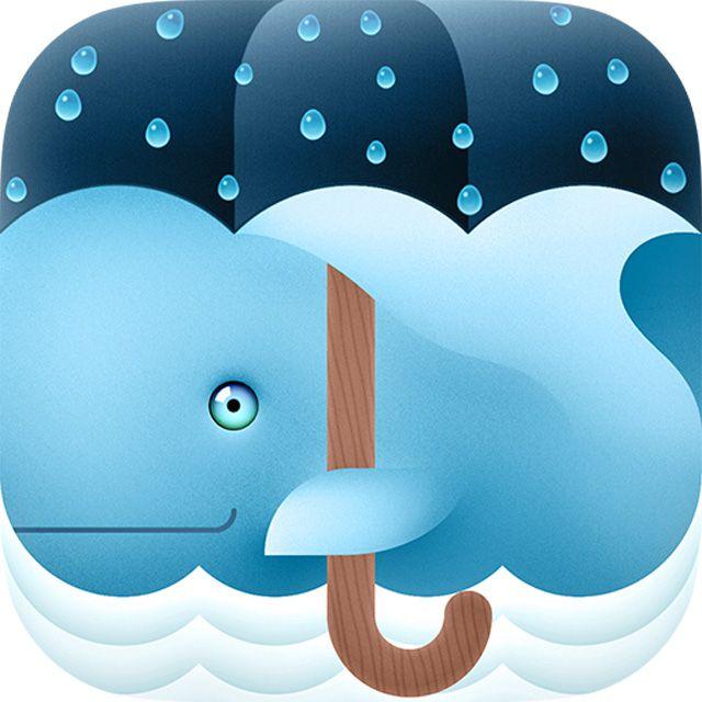 Waterlogue icon