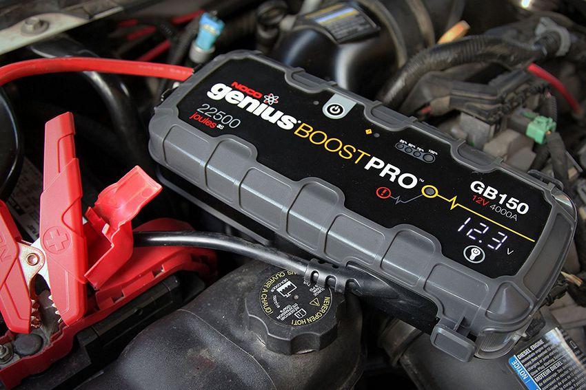 NOCO Genius Boost Pro GB150 4000