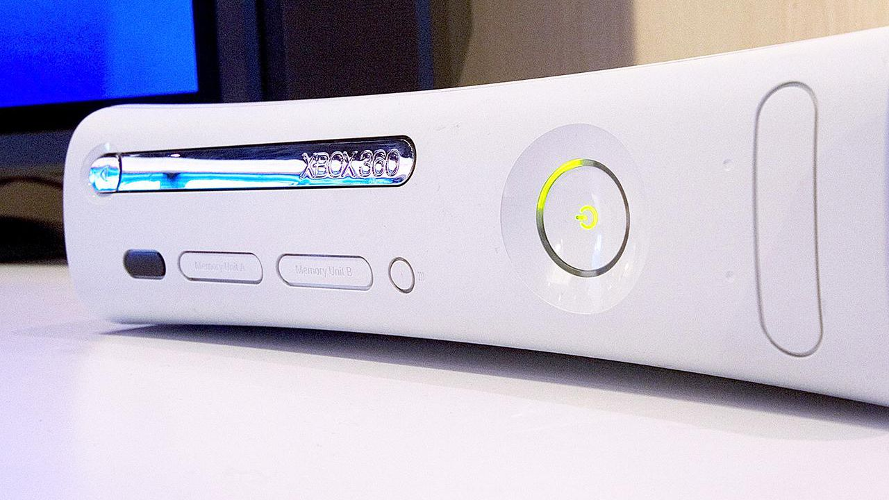 Can The Xbox 360 Play Original Xbox Games