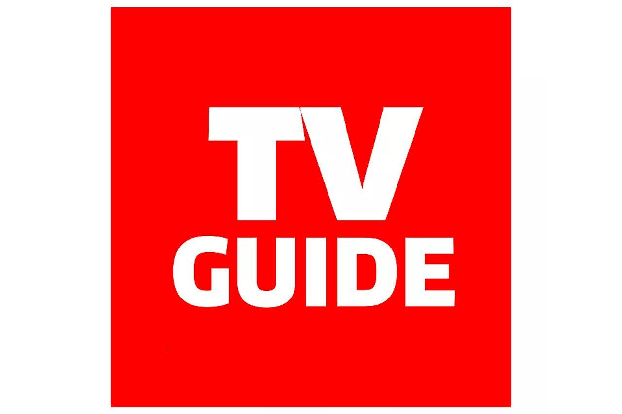 TV Guide app icon