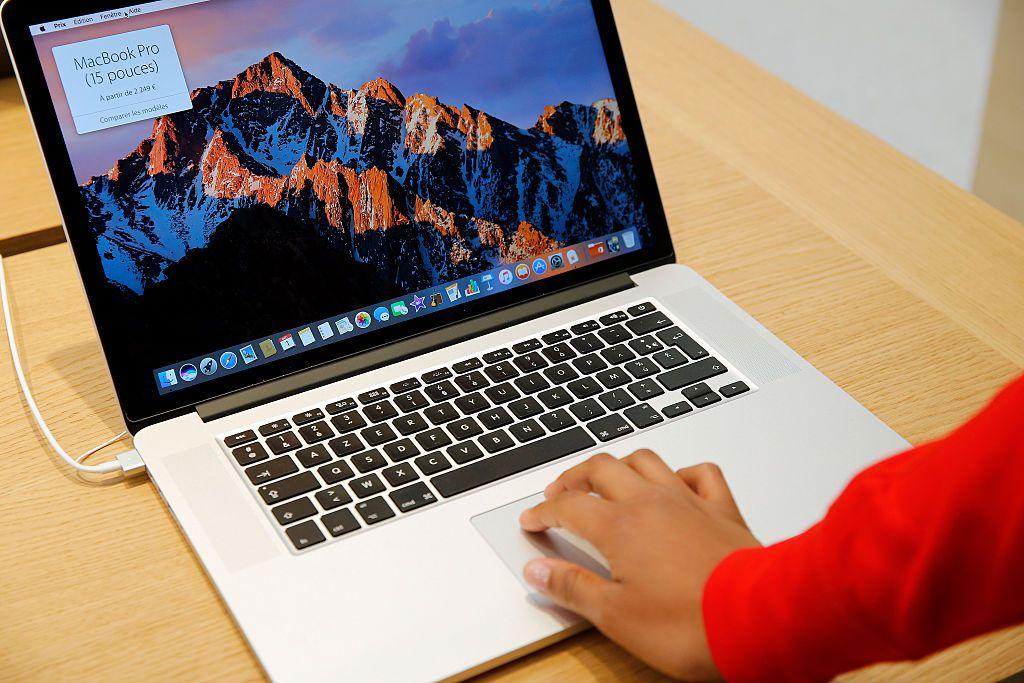 Ipad copy for mac high sierra