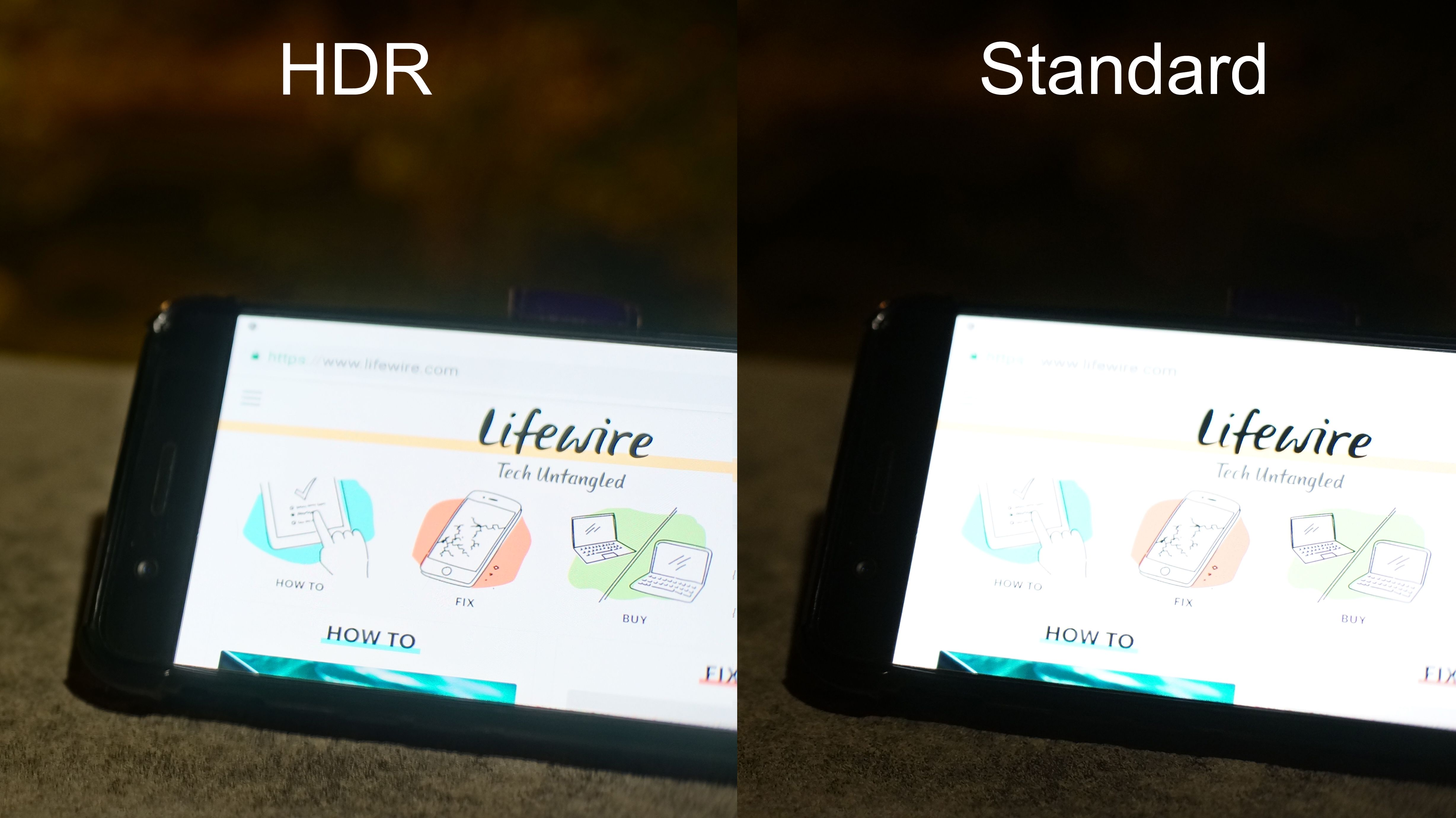What Is Hdr High Dynamic Range In Photography