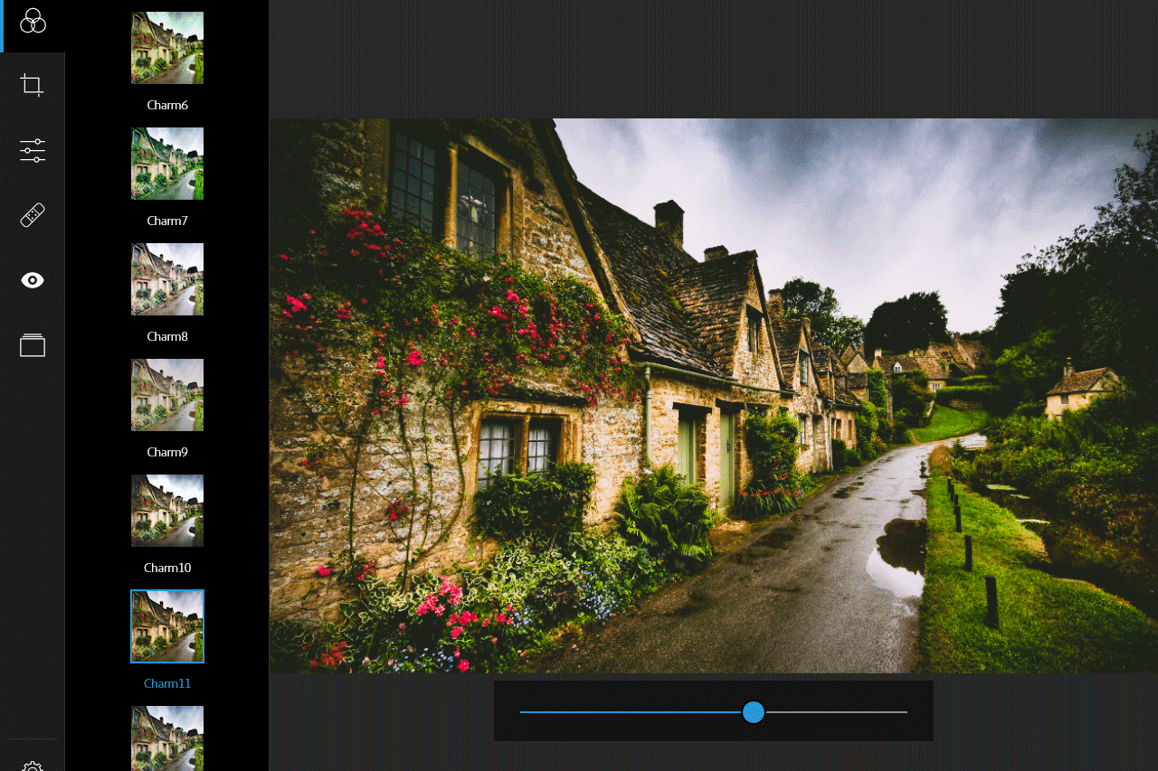 10 Free Photo Editing Programs