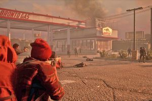 Screenshot of State of Decay 2