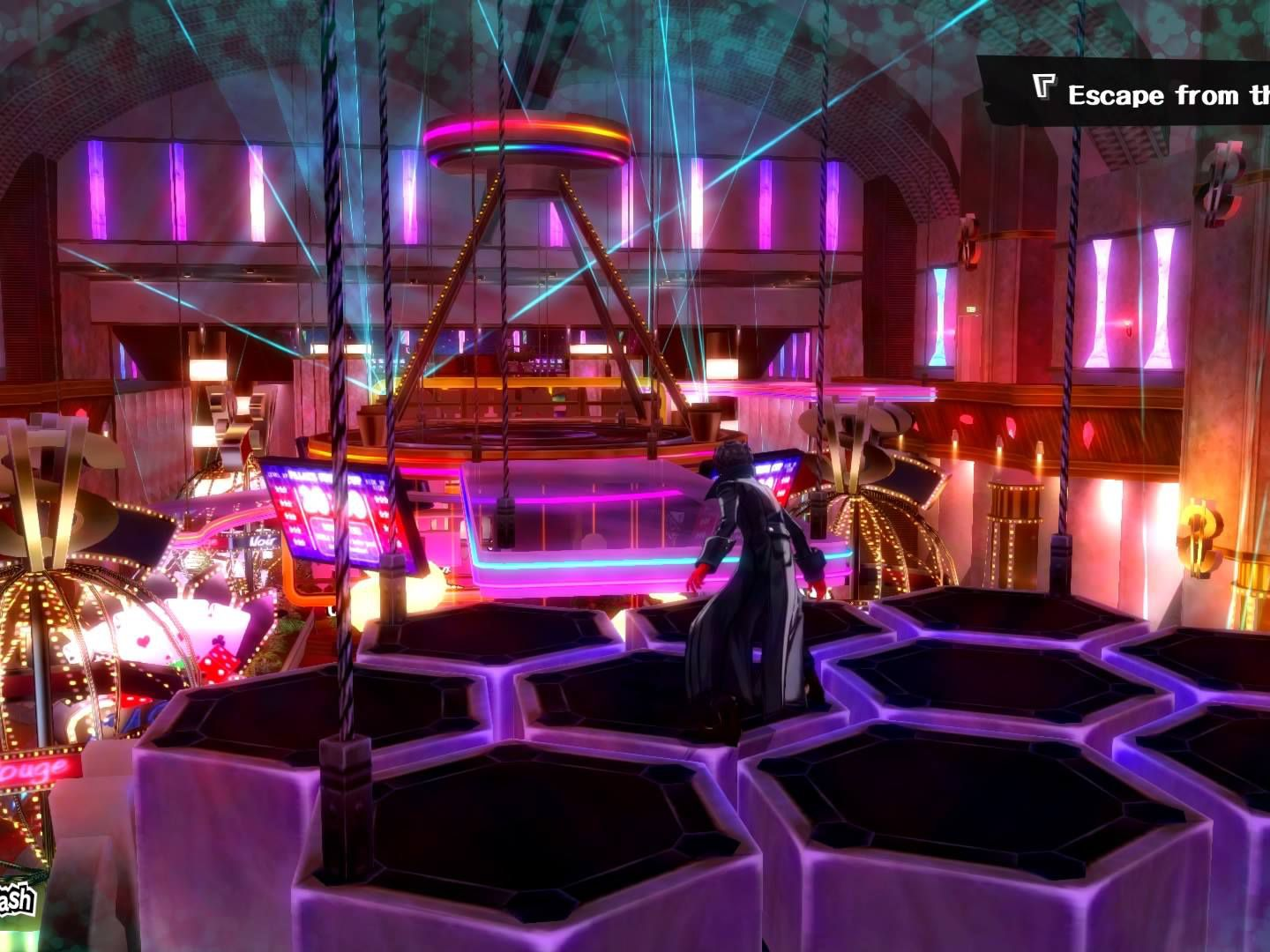 Persona 5 Cheats Codes Walkthroughs For Ps3 Ps4 I did use the treasure trap to make them appeared more frequently and it did work like a charm, for anyone wondering, i went to mementos in normal day. persona 5 cheats codes walkthroughs