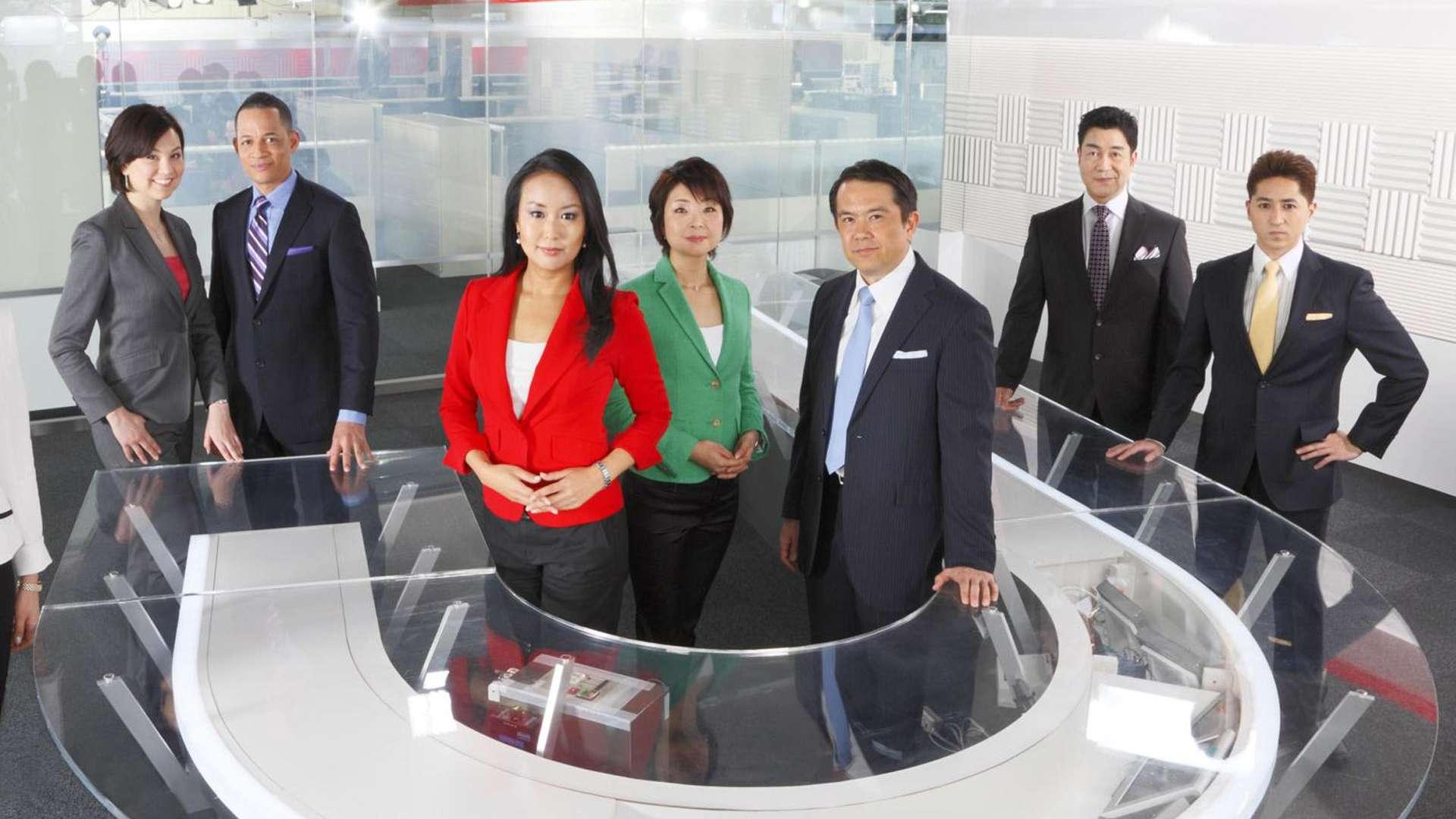 English News - NHK World Radio Japan news podcast