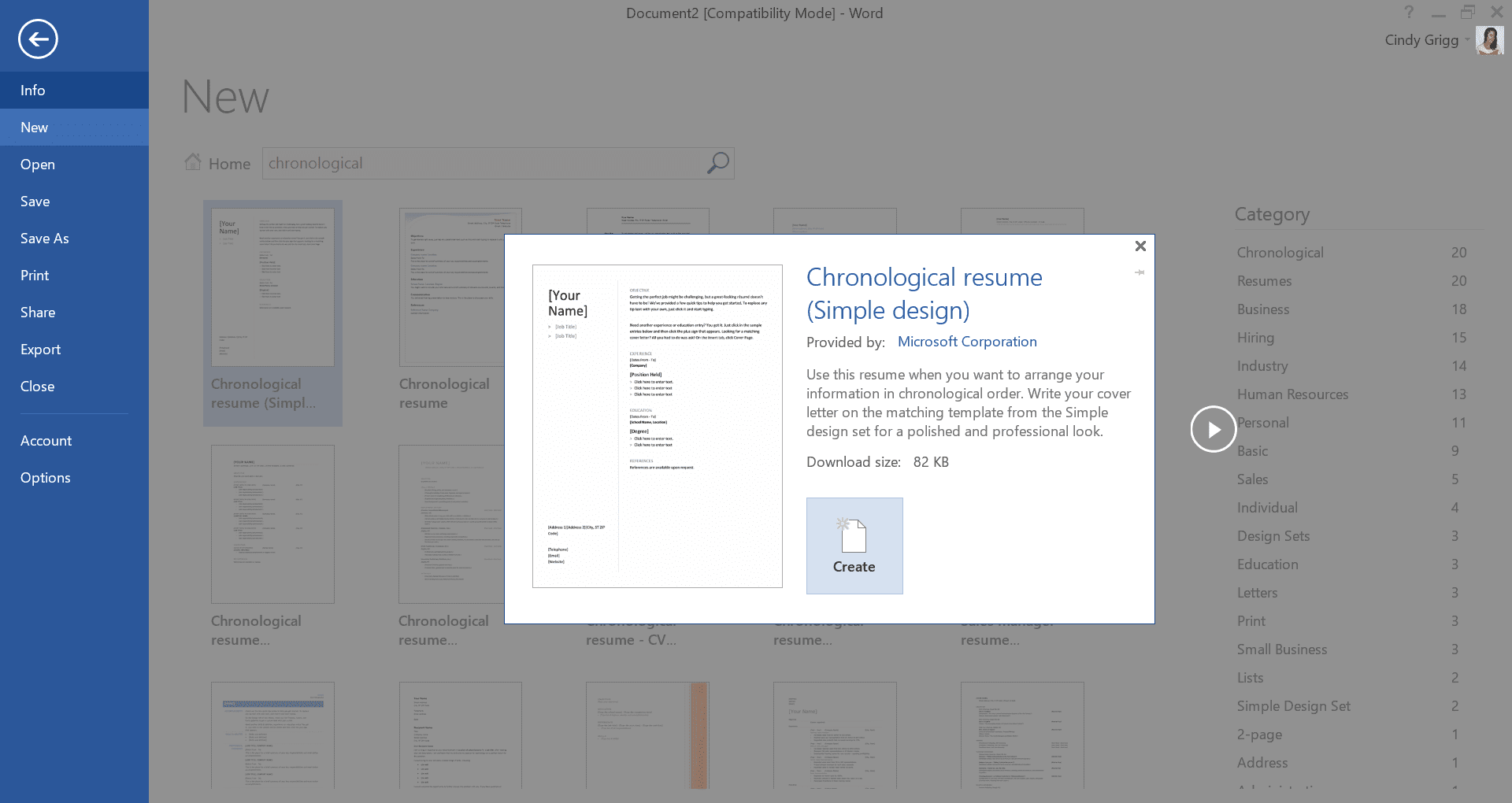 microsoft u0026 39 s best free resume templates or printables