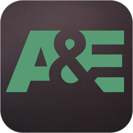 A&E TV app