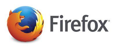 Official Firefox logo.