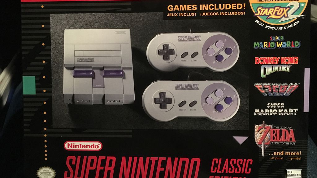 How To Add More Games To The Snes Classic