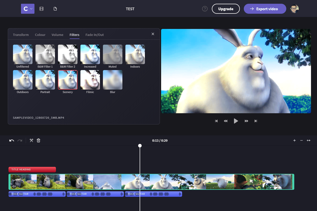 The 5 Best Free Video Editors for YouTube in 2019