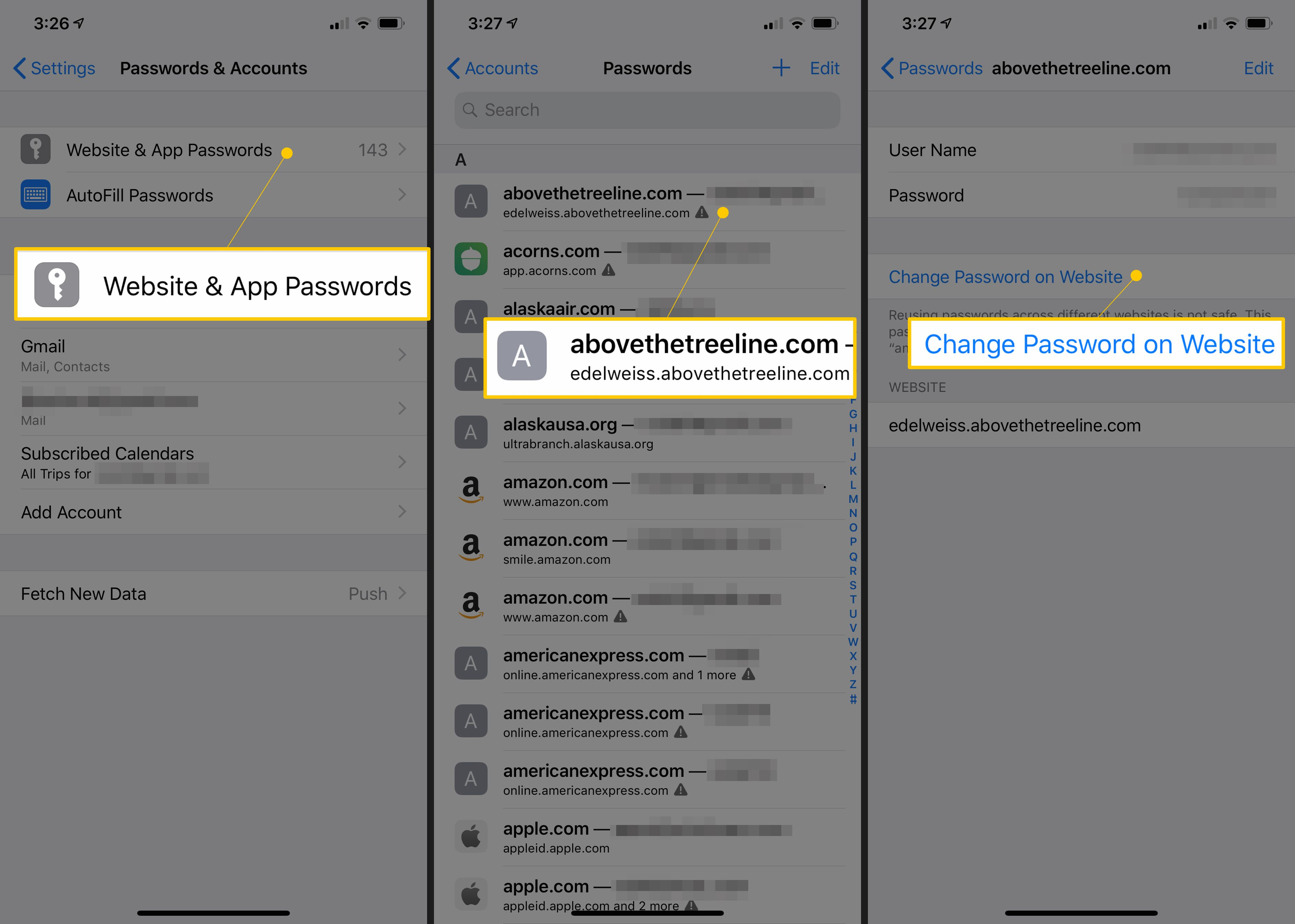 iPhone Update: 5 iOS 12 Security Features to Use Now