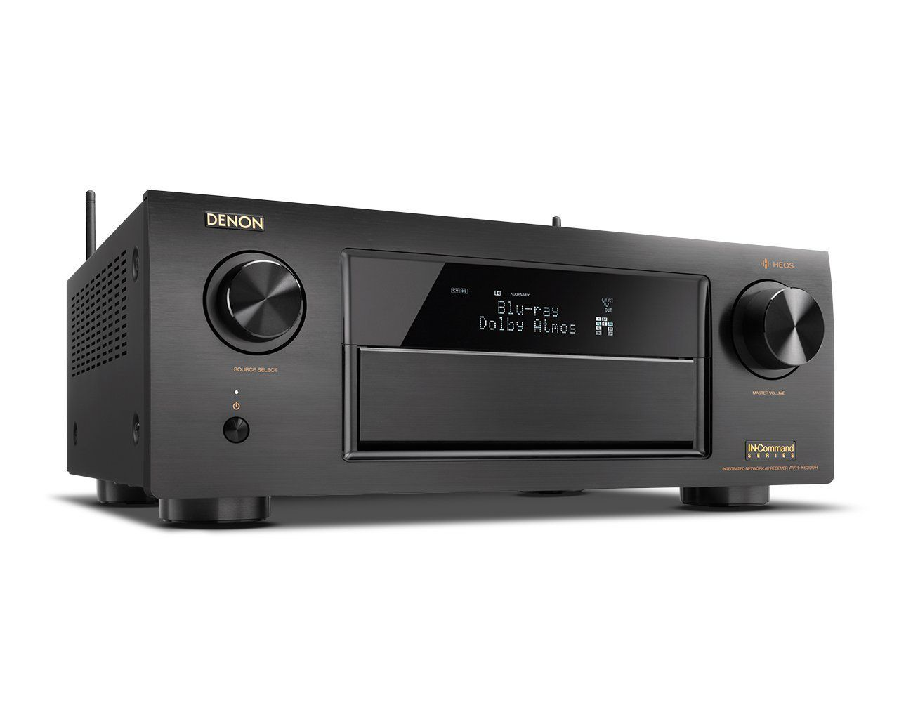 The 9 Best Stereo Receivers To Buy In 2018