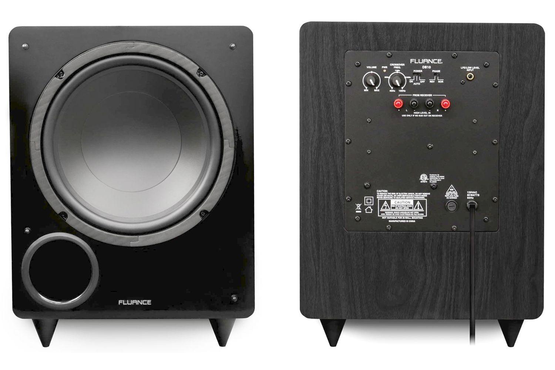 Elegant 10 Inch Speaker Cabinet
