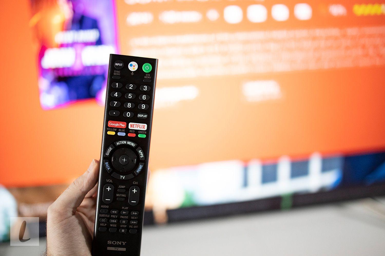 Sony XBR65X850F 65-Inch 4K Ultra HD Smart LED TV
