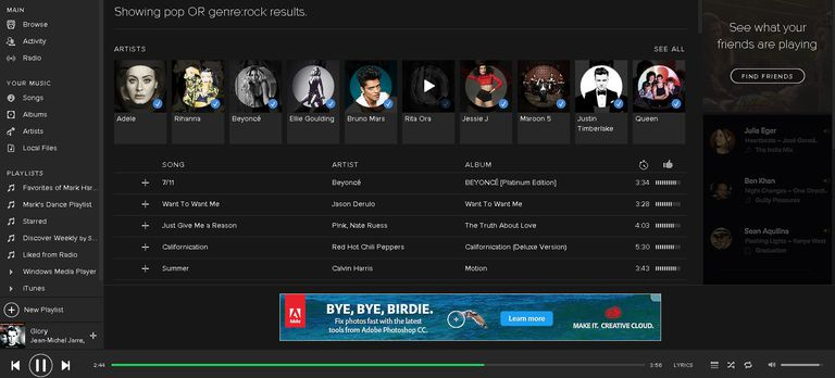 Best Spotify Search Options for Finding Music