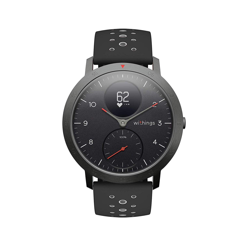 The 6 Best Hybrid Smartwatches