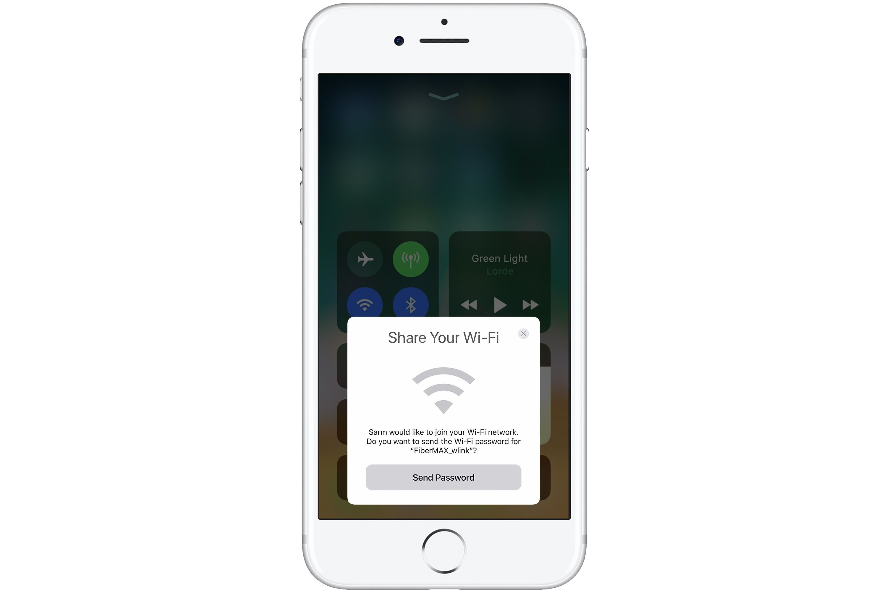How to Find a Wi-Fi Password On Your iPhone