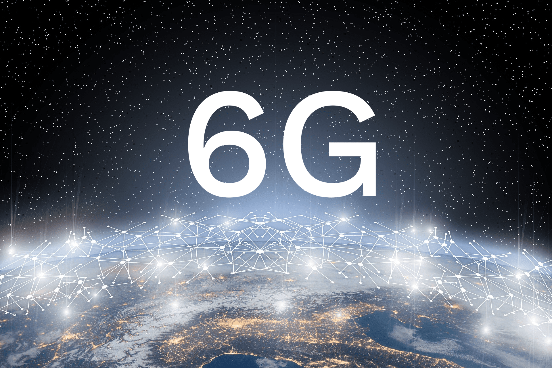 6G: What It Is & When to Expect It