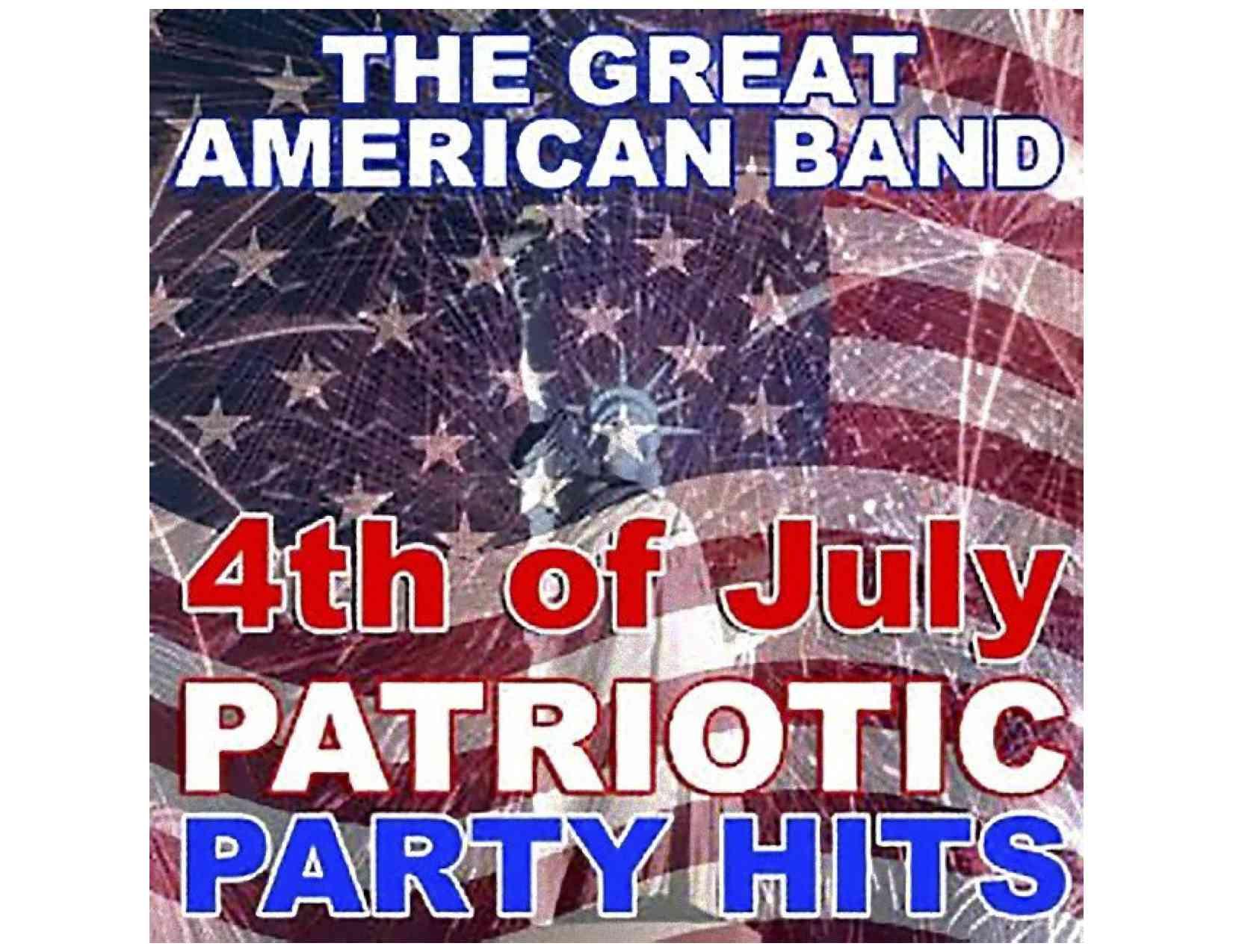 Best Independence Day Music Album Downloads