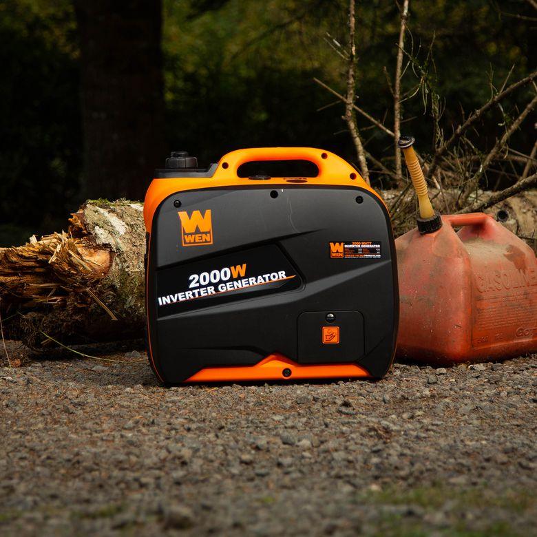 WEN 56200i Portable Generator