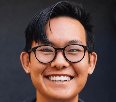 Headshot of Kevin Wu