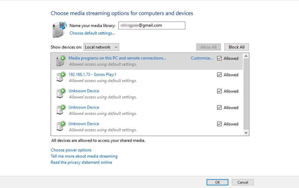 How Software Turns Your Computer Into a Media Server