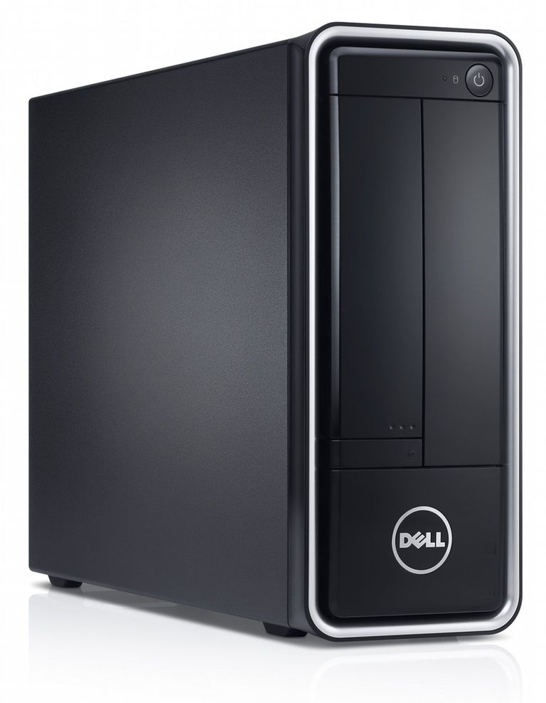 Dell Inspiron 660s Small Desktop Pc