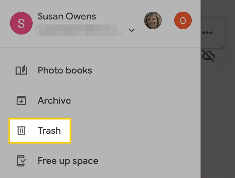 How to Retrieve Google Backup Photos