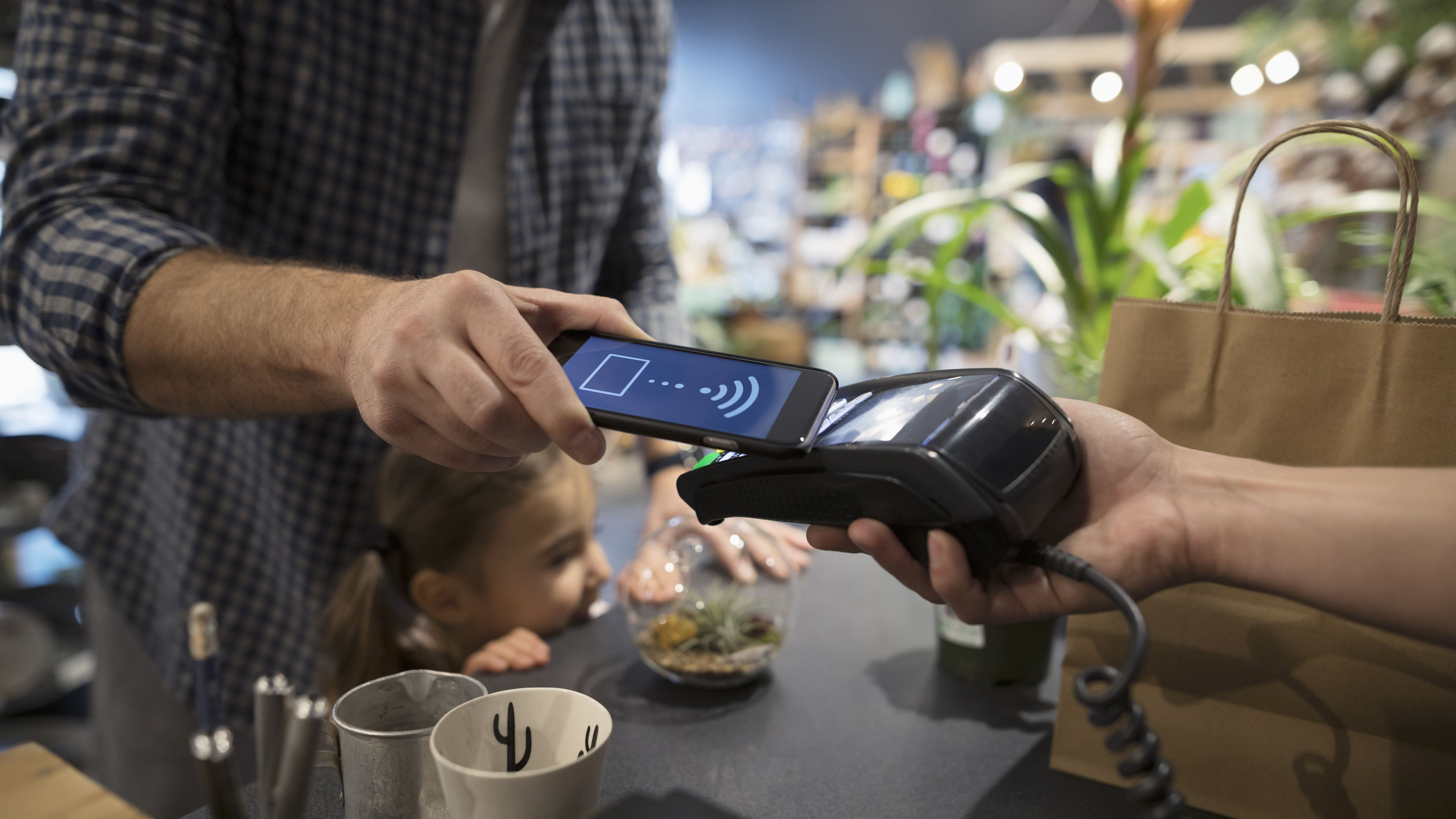 Comparison: Google Pay, Samsung Pay, and Apple Pay