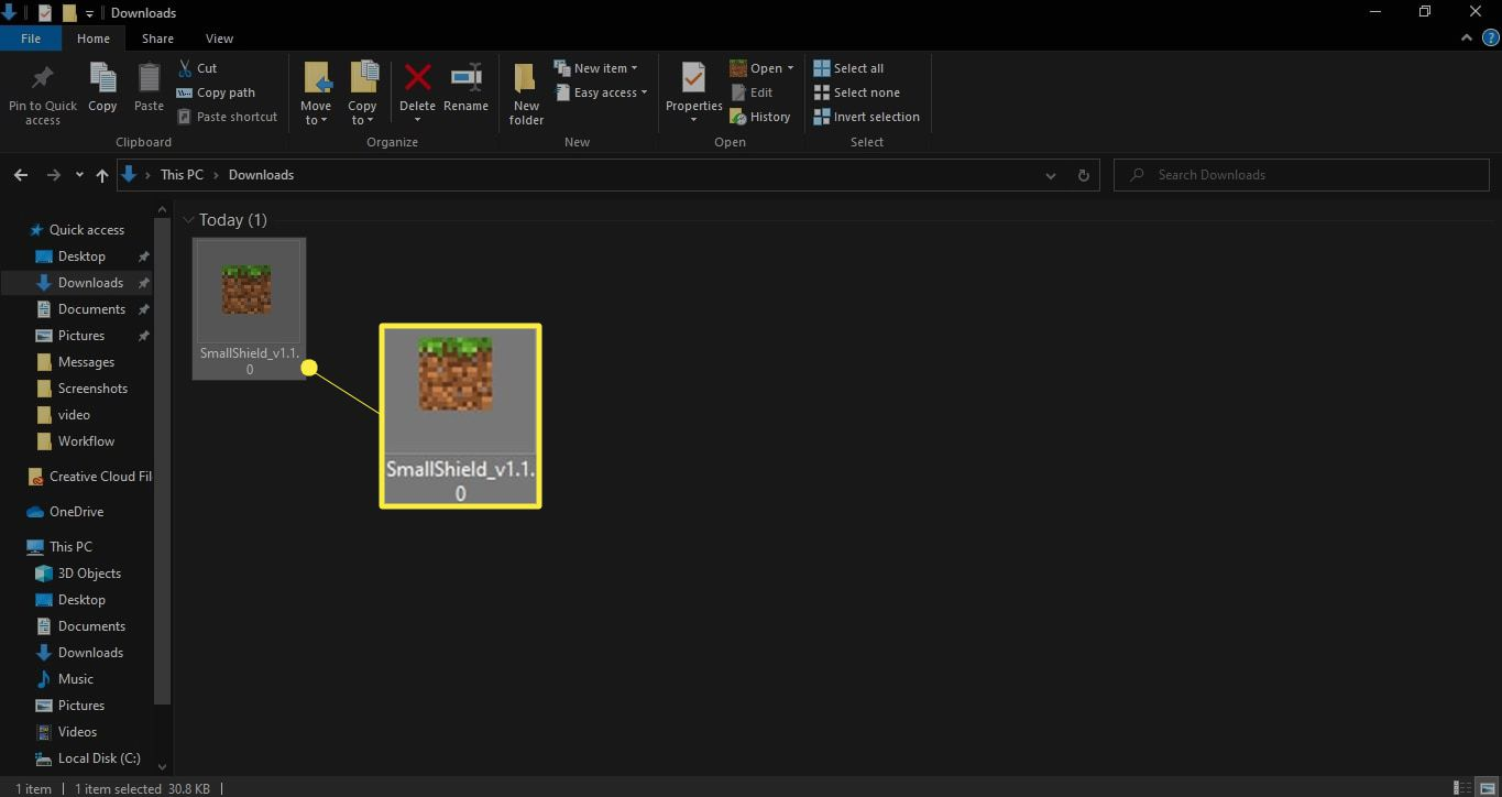 How To Install Minecraft Resource Packs