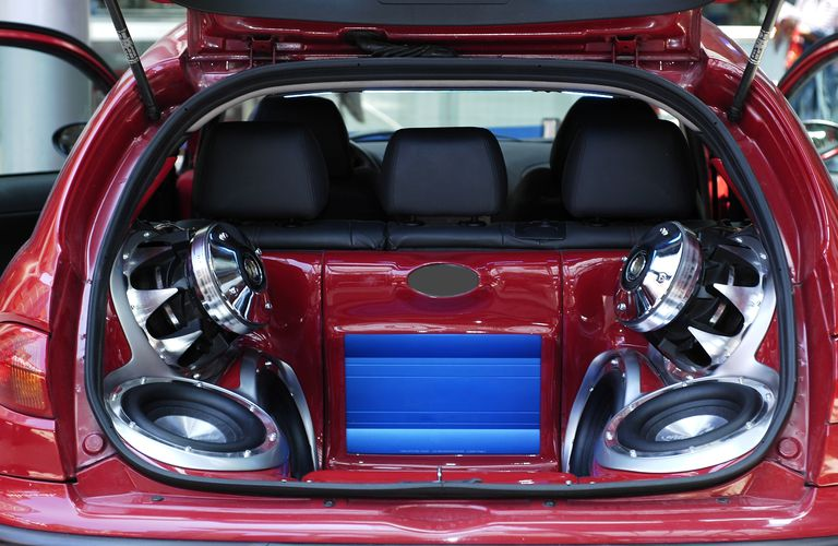 Car Audio System >> Tips For Getting More Bass In Your Car