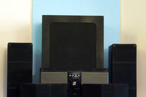 Enclave Audio CineHome