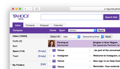 Yahoo! Account Recovery: Reactivate That Email Address