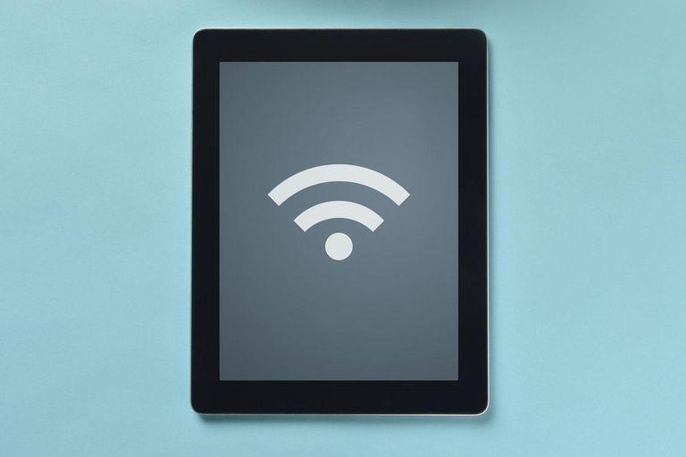 Tablet WiFi