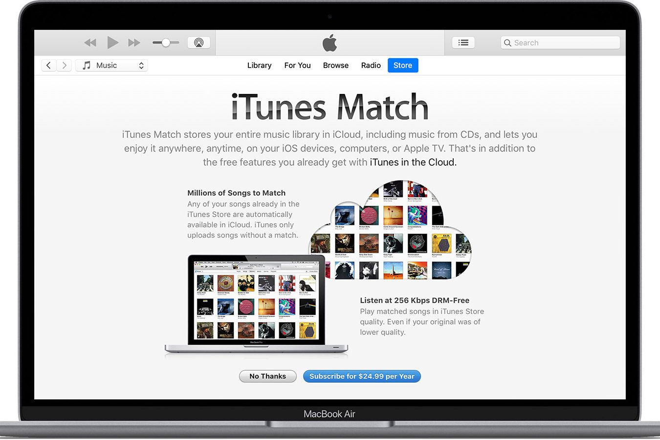 how do i download itunes to my new laptop