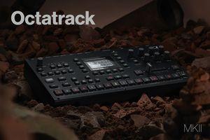 Octatrack dynamic performance sampler