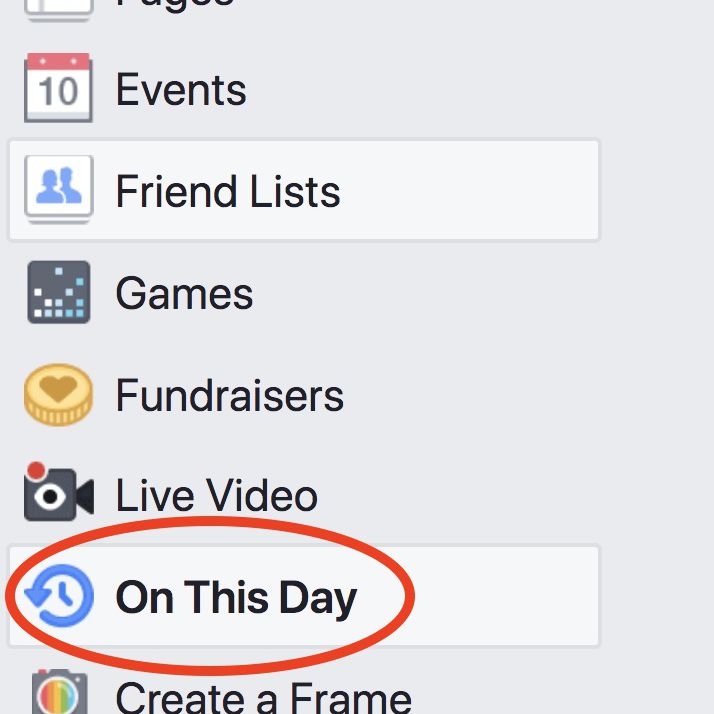 How to Turn Off Facebook Memories
