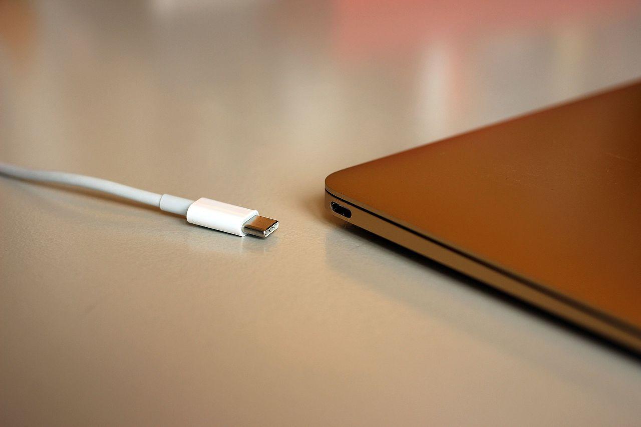 USB-C (Type-C) port